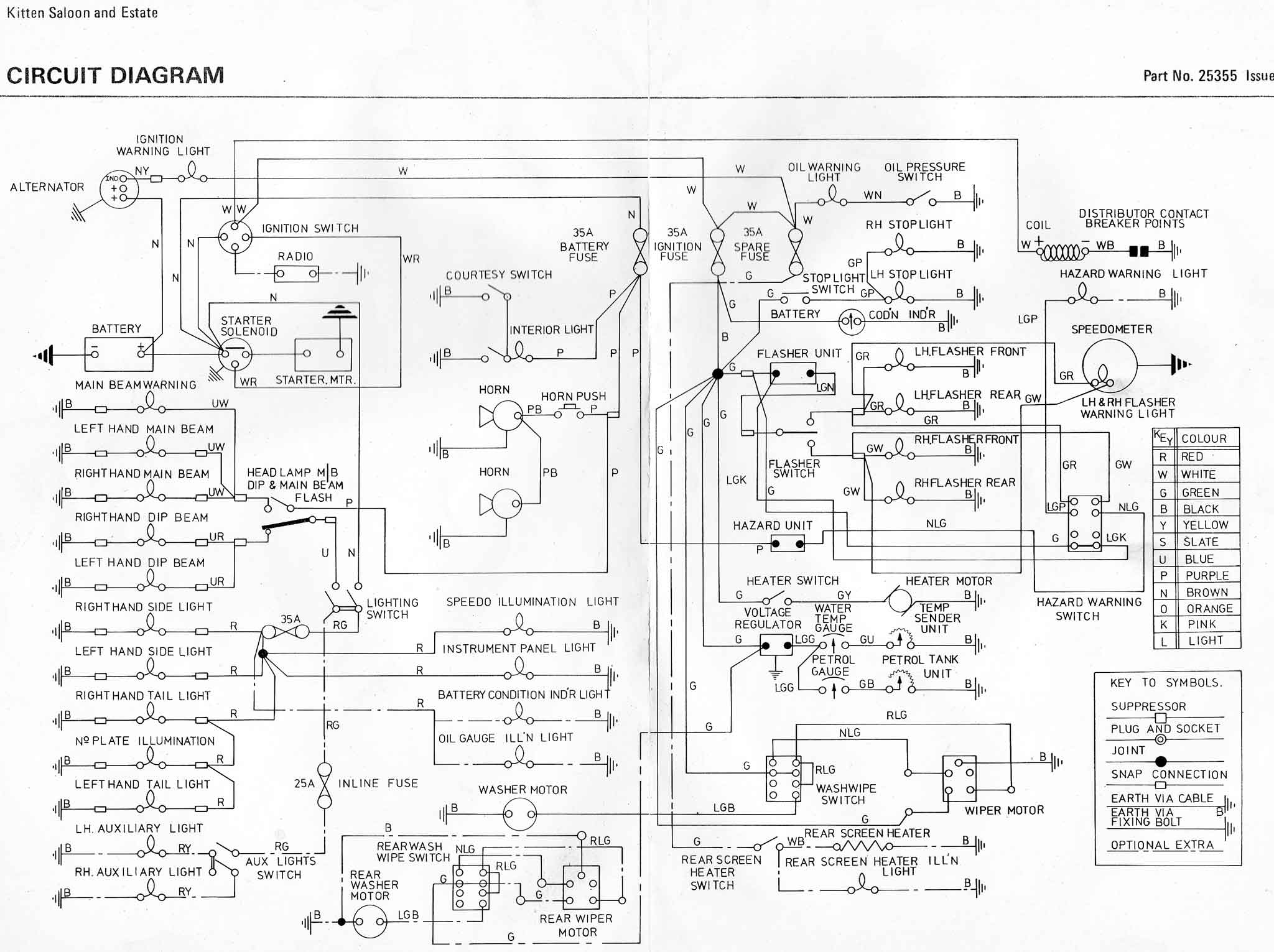 110 male plug wiring diagram male schematic wiring diagram reliant spares - wiring diagrams